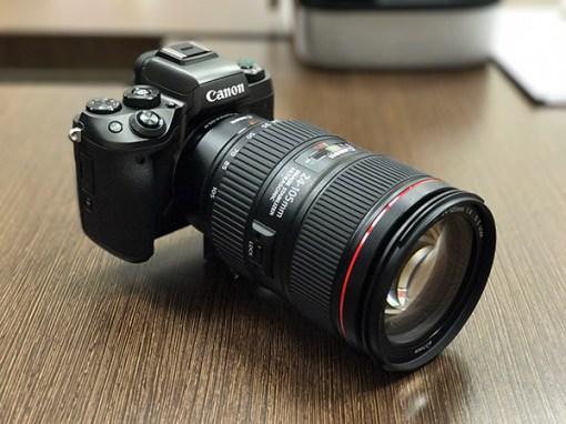 Un exemple avec le 24-105mm Canon : gros !