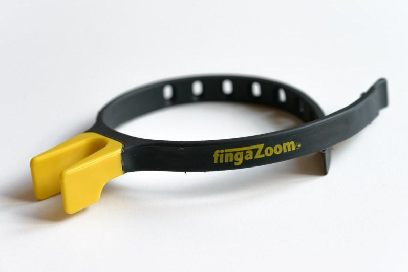 Test Phototrend Fingazoom Video 1