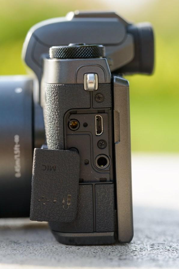 Test Phototrend Hybride Canon EOS M5 14