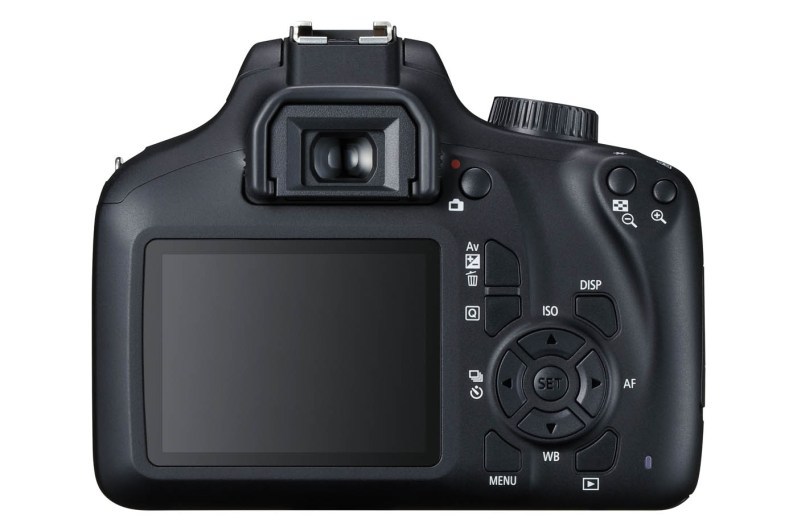 Phototrend EOS 4000D Back Body