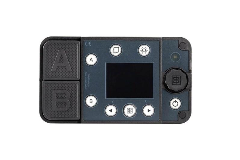 ELI10232 ELB500TTL Batterie Nu 2 Zoom