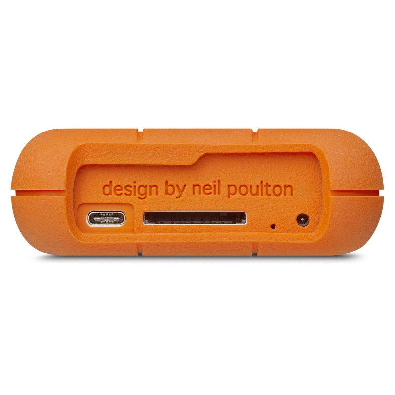 Phototrend Lacie Rugged RAID Pro 4To 1