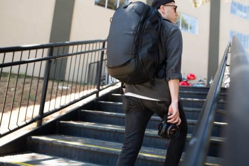 Peak Design Travel Backpack 16