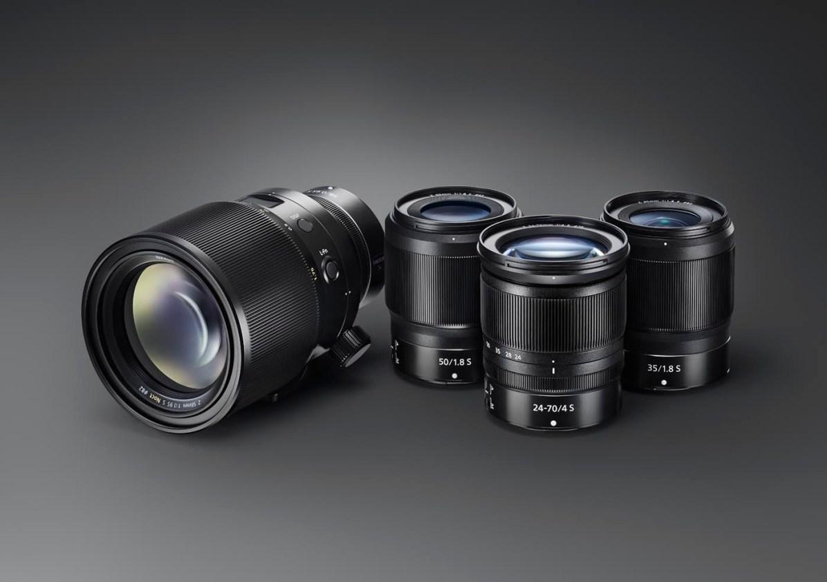 Phototrend Nikon Image Content3 P20 Lenses