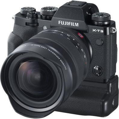 Fuji XT3 2