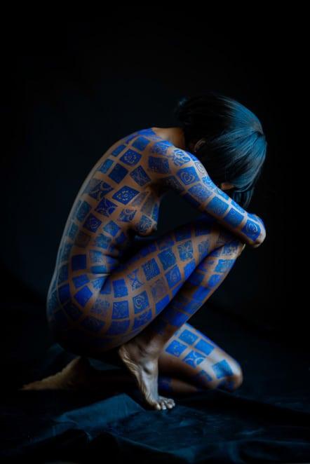 © Éric Ceccarini, galerie Art'n pepper