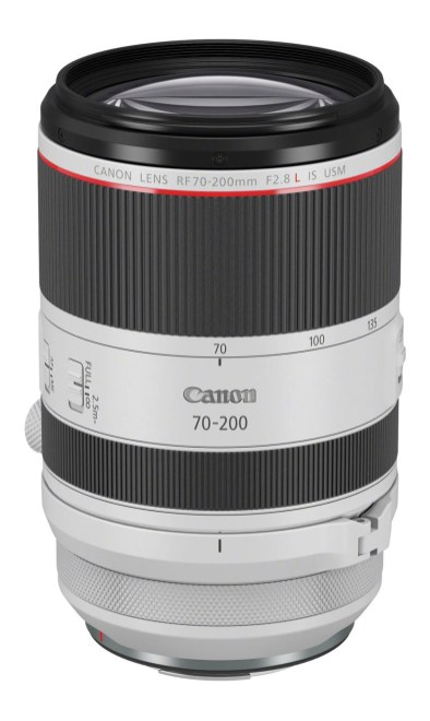 Canon RF 70 200 Mm F2,8L IS USM (1)