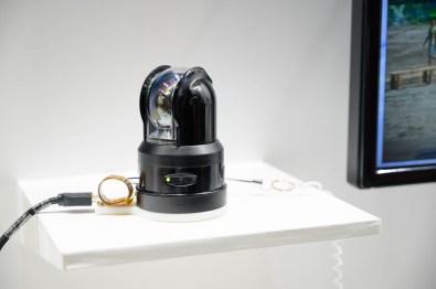 Canon Intelligent Compact Camera 5