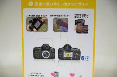 Canon Mission Camera 6