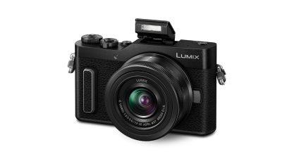 Panasonic Lumix GX880 4