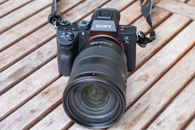 Sony FE 24 70 GM 10