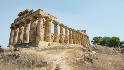 Greece Before