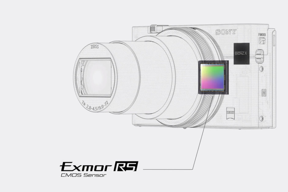 Sony RX100 VII, le compact expert survitaminé