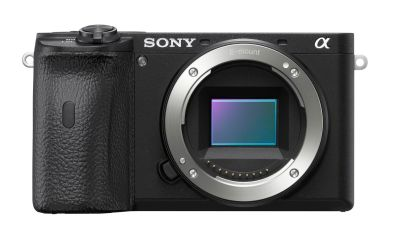 A6600 Front