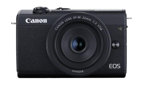 Canon EOS M200 03