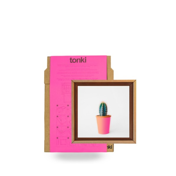 "Tonki ""nano"" (13 x 13 cm)"