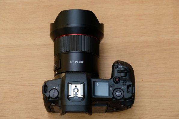 Phototrend Samyang AF 14 Mm F2.8 RF 6