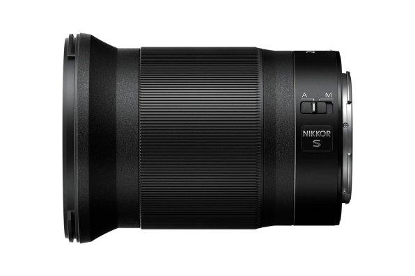 Nikon 20 Mm 2