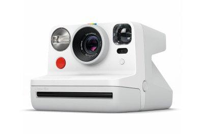 PolaroidNow WHITE 1