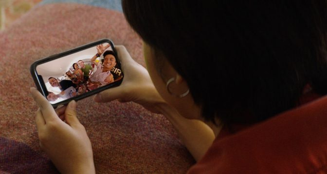 Vecnos 360 Camera Lets You Share The Moment