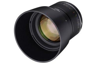 MF 85mm F1.4 Renewal Lens