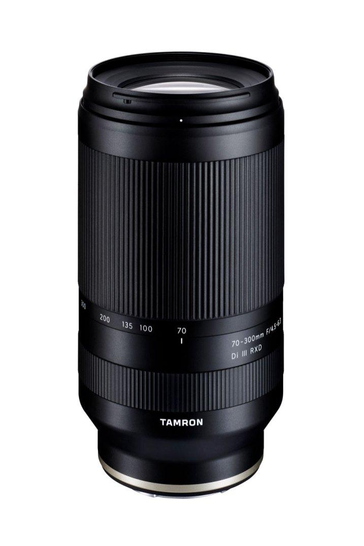 Tamron 70 300 Vertical