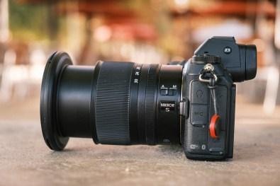 Test Phototrend Nikkor Z 14 30 Mm F:4 S 7