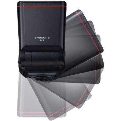 Canon Speedlite EL 1 04