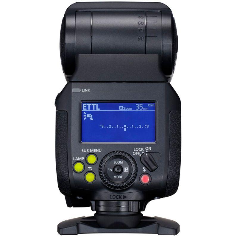 Canon Speedlite EL 1 06