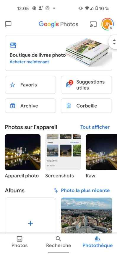 Google Photos Screenshots 01