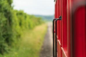 Perspective, rouge et vert, ferroviaire et Baie de Somme - Sony A7 III, Tamron 150-500 mm f/5-6,7 Di III VC VXD, 229 mm, f/5, 1/320s, 500 ISO