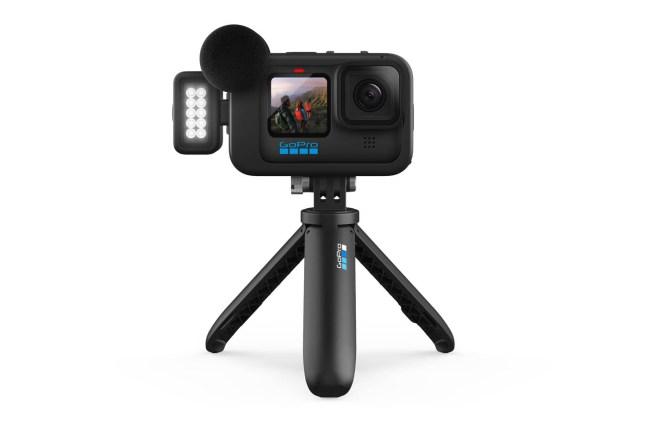 Action Cam GoPro Hero 10 Black 3