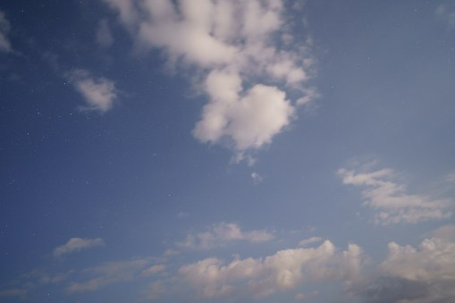Sony A7 III - Samyang AF 24 mm f/1,8 FE - 6,0 s - ƒ / 1,8 - ISO 400