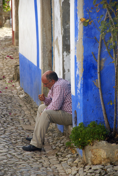 PhotoTrip - Obidos, Portugal