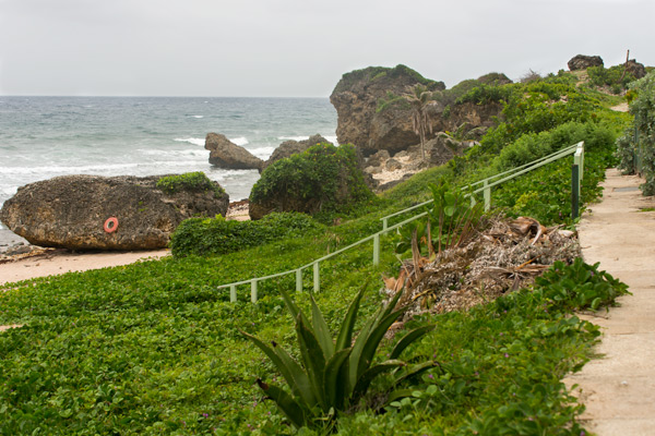 PhotoTrip - Bathsheba, Barbados