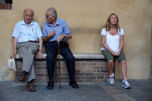 PhotoTrip - Siena