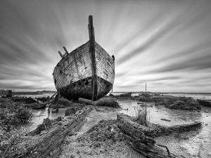 Christian Davies Maldon Wreck