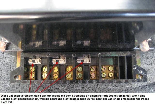 3 phasen strom 2009 dodge journey wiring diagram kann ein beglaubigter drehstromzähler falsch zählen? - pvbuero