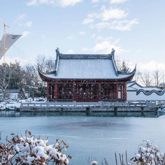 photowalk montréal jardin de chine
