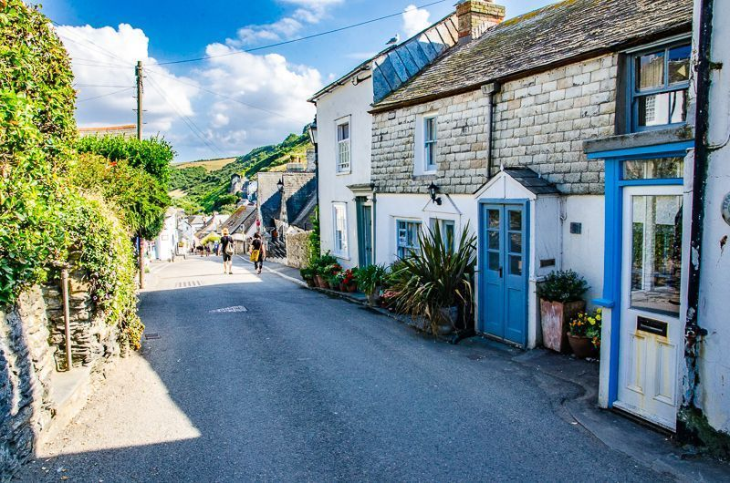 Photo Walk, Port Isaac (Portwenn) - Cornwall 1