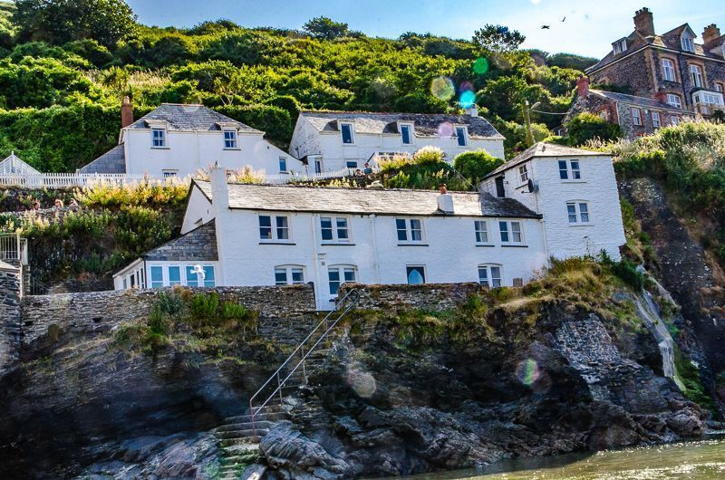 Photo Walk, Port Isaac (Portwenn) - Cornwall 3