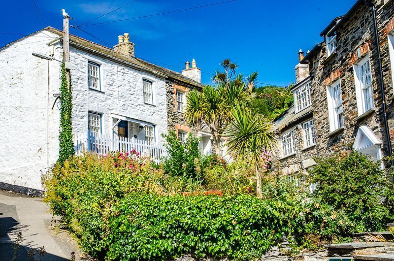 Photo Walk, Port Isaac (Portwenn) - Cornwall 10