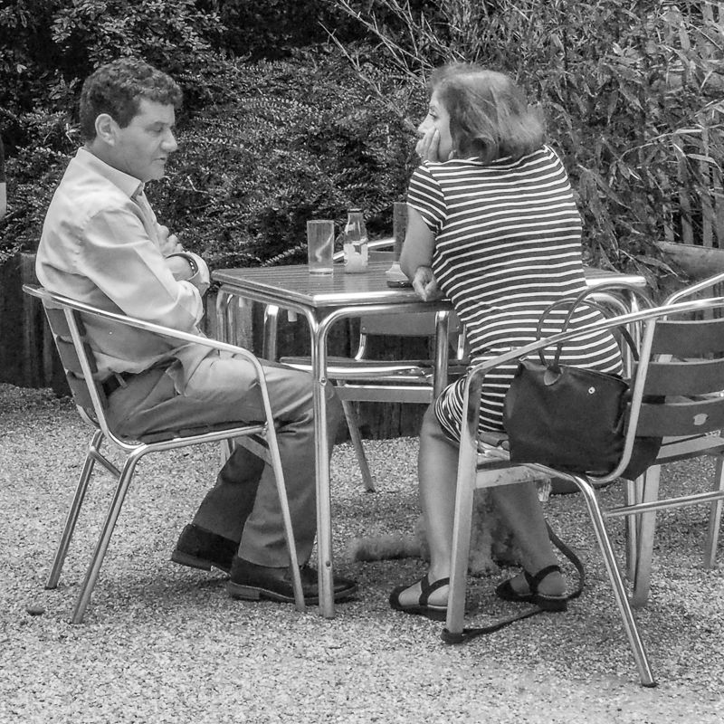 Photo Walk, Painshill  - Surrey 13