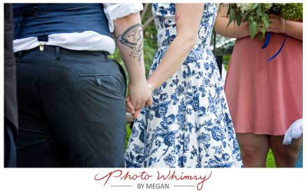 Photo Whimsy by Megan | Weddings