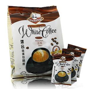 澤合怡保白咖啡三合一(大包裝)@澤合怡保白咖啡王 PChome 個人新聞臺