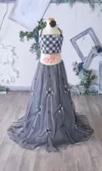 マタニティドレス012