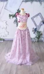 マタニティドレス011