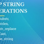 5 Most Useful PHP String Functions You Should Know