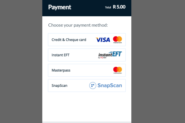 How To Integrate PayFast Payment Gateway in PHP