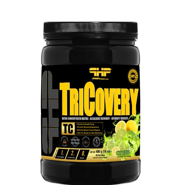 TRICOVERY 400g CITRUS_P